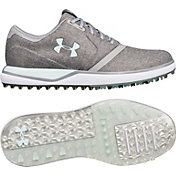 Under Armour Women's Performance SL Sunbrella Golf Shoes