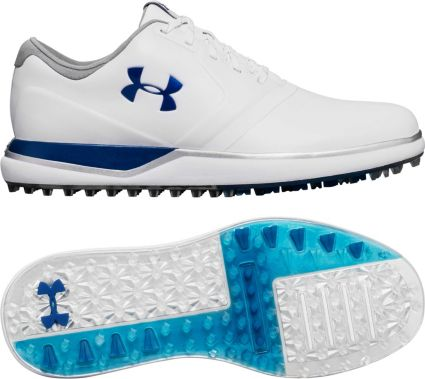 Under Armour Women's Performance SL Leather Shoes