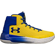 Under Armour Kids' Grade School Curry 3Zer0 Basketball Shoes