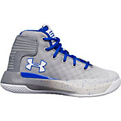 Under Armour Kids' Preschool Curry 3Zer0 Basketball Shoes
