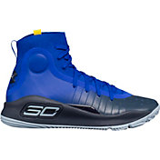 0b0e2e0b679 Product Image · Under Armour Kids  Grade School Curry 4 Basketball Shoes