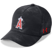 Under Armour Youth Los Angeles Angels Storm Adjustable Snapback Hat