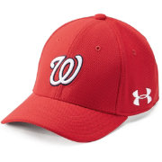 Under Armour Youth Washington Nationals Blitzing Adjustable Hat