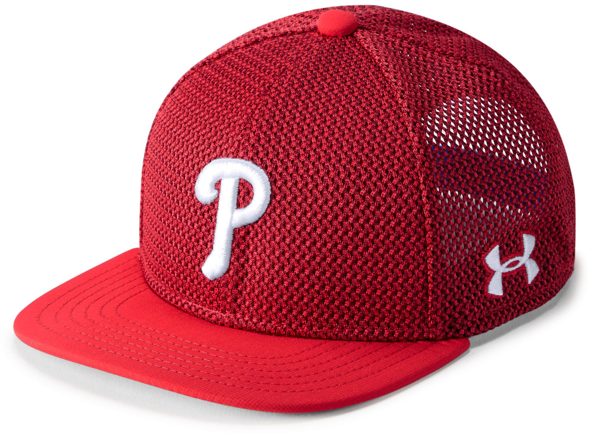 sports shoes dfc7e beecb ... sweden under armour youth philadelphia phillies twist knit adjustable  snapback hat c8bb0 24bfc