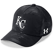 Under Armour Youth Kansas City Royals Storm Adjustable Snapback Hat