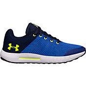 Under Armour Kids' Grade School Pursuit Running Shoes