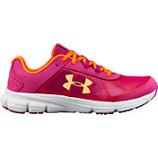 Under Armour Kids' Grade School Rave 2 Running Shoes