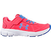 4fdb9b590702 Product Image · Under Armour Kids  Preschool Rave 2 AC Running Shoes