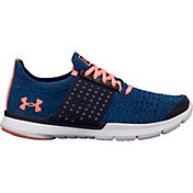 Under Armour Kids' Grade School SpeedForm Slingride 2 Running Shoes
