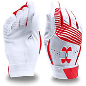 Under Armour T-Ball Clean Up Batting Gloves