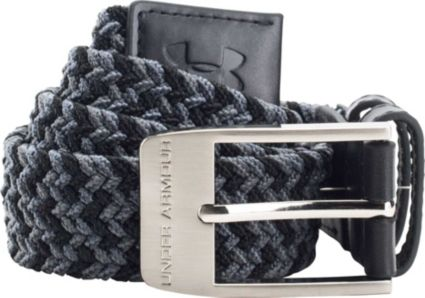 Under Armour Youth Braided Belt