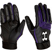 Under Armour Youth Clean Up Batting Gloves