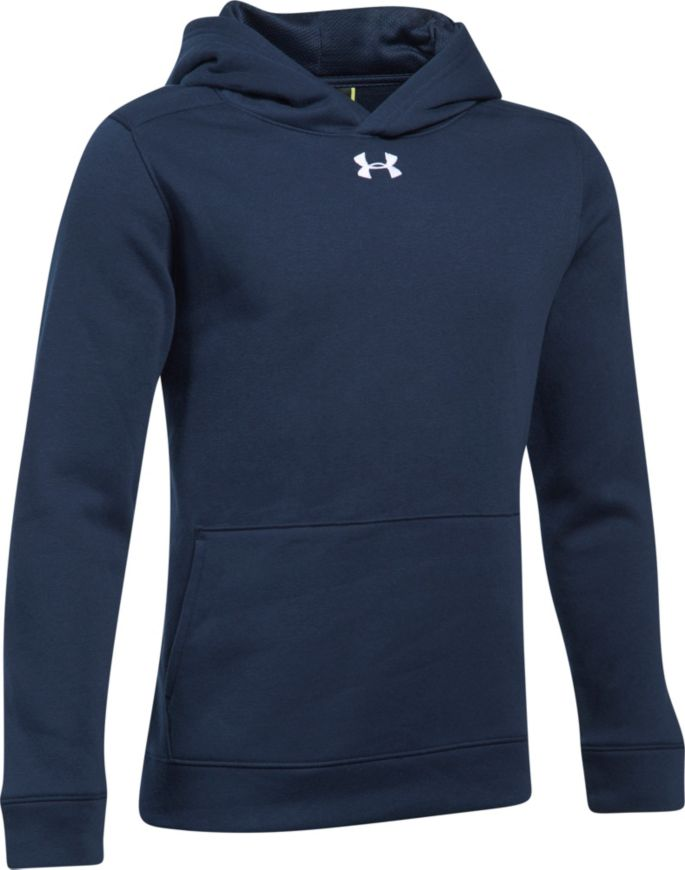 8dcec4e8e9 Under Armour Boys' Hustle Fleece Hoodie