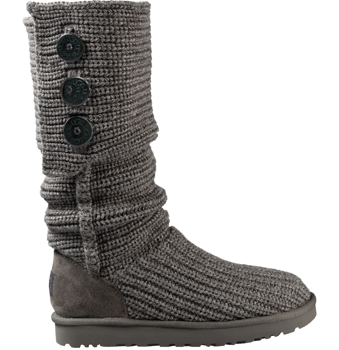 UGG Women's Classic Cardy Casual Boots