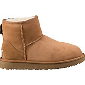 UGG Women's Classic Mini II Winter Boots