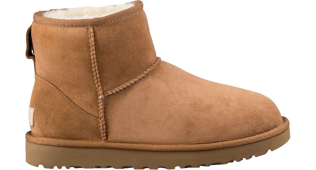 63b4d02713f UGG Women's Classic Mini II Winter Boots