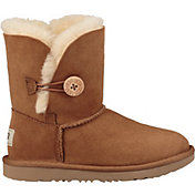 UGG Kids' Bailey Button II Winter Boots