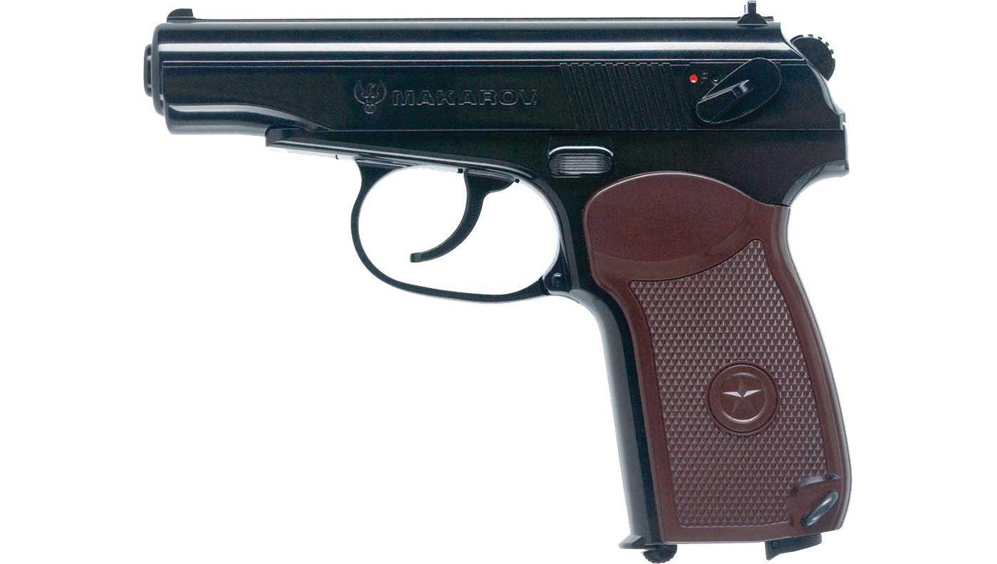 Legends Makarov BB Gun