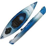 Old Town Canoe Heron 9XT Kayak