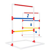 Hey! Play! Ladder Toss Outdoor Game Set
