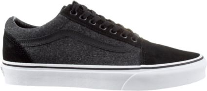 42982f4a2d55 Vans Men s Suede Old Skool Shoes