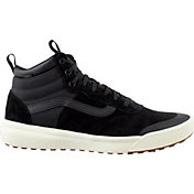 083b8cf9ea Product Image · Vans Men s UltraRange Hi MTE Shoes · Black White