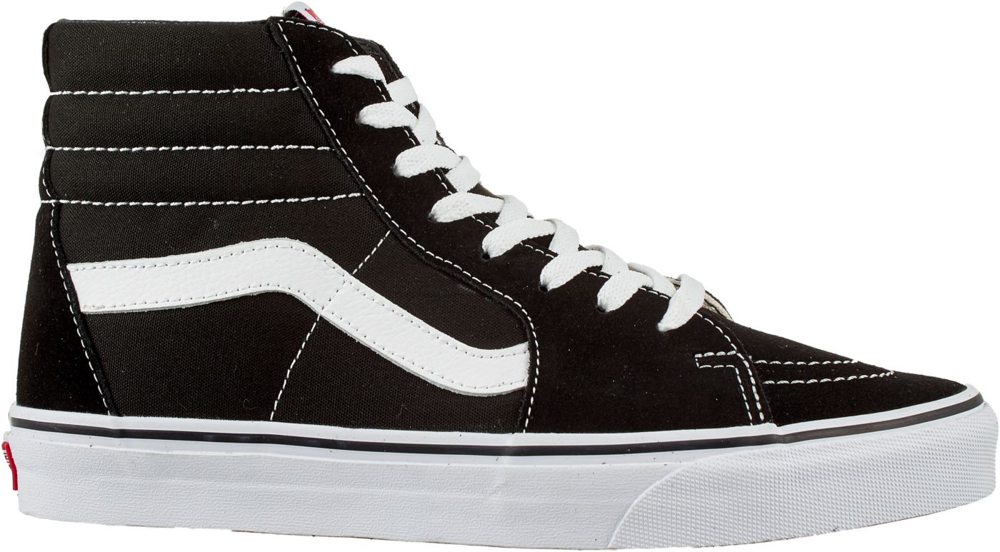 Vans Men's SK8-Hi Shoes