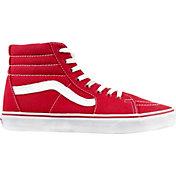 Vans Men's Canvas SK8-Hi Shoes