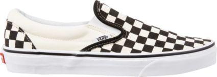 711dc37d62d Vans Women s Checkerboard Slip-On Shoes