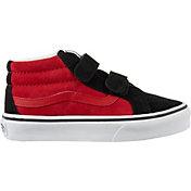 Vans Kids' Preschool SK8 Mid AC Shoes