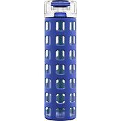 Ello Syndicate 20 oz Glass Water Bottle
