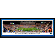 Blakeway Panoramas Florida Gators Framed Panorama Poster
