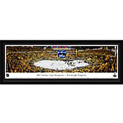 Blakeway Panoramas Pittsburgh Penguins Framed Panorama Poster