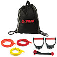 Lifeline Variable Resistance Training Kit ELITE - 180lbs.