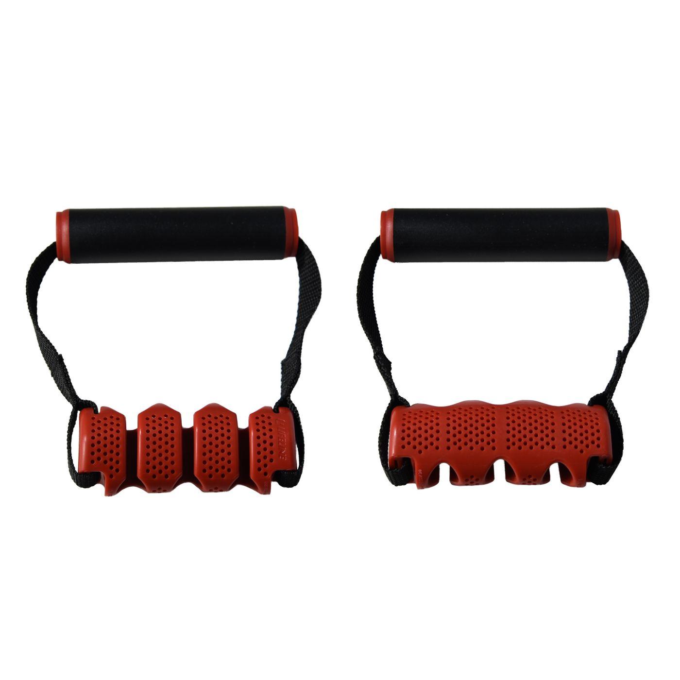 Lifeline Max Flex Handle - Triple Cable Pocket