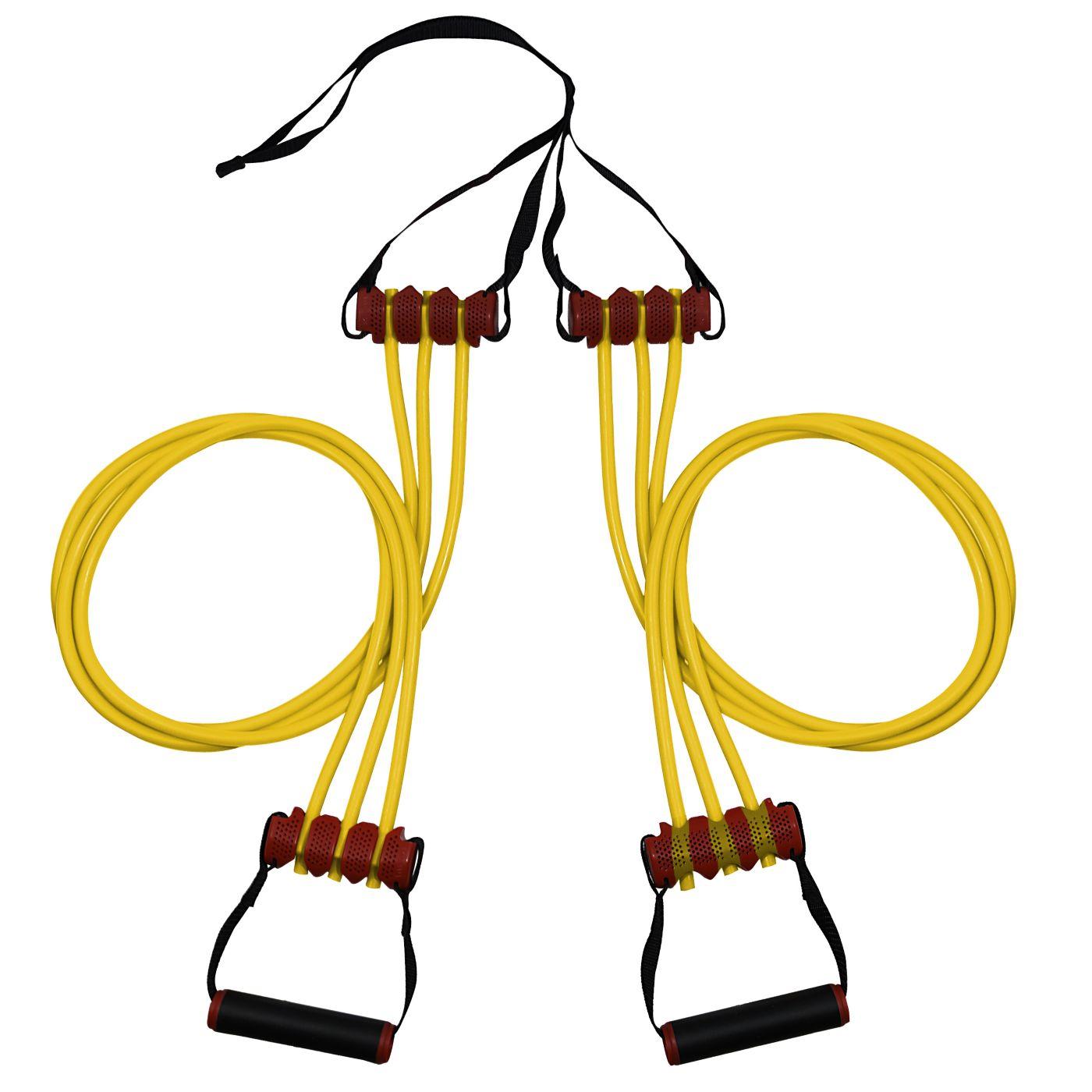 Lifeline Triple Trainer Cable -R7 Resistance