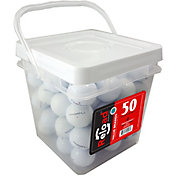 Recycled Value Golf Ball Mix – 50 Pack