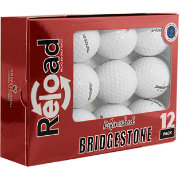 Refurbished Bridgestone Tour B330-S Golf Balls