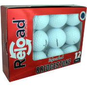 Refurbished Bridgestone Tour B330-RX Golf Balls