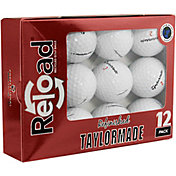 Refurbished TaylorMade Tour Preferred X Golf Balls