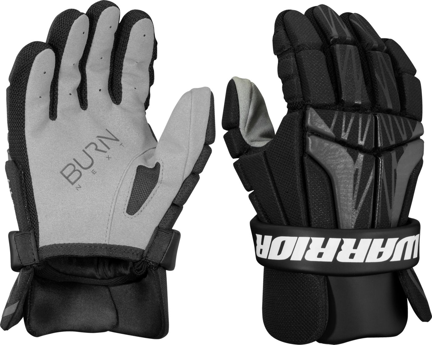 Warrior Youth Burn Next Lacrosse Gloves