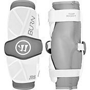 Warrior Men's Burn Lacrosse Arm Pads