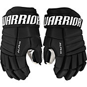 Warrior Senior Alpha QX4 Ice Hockey Gloves