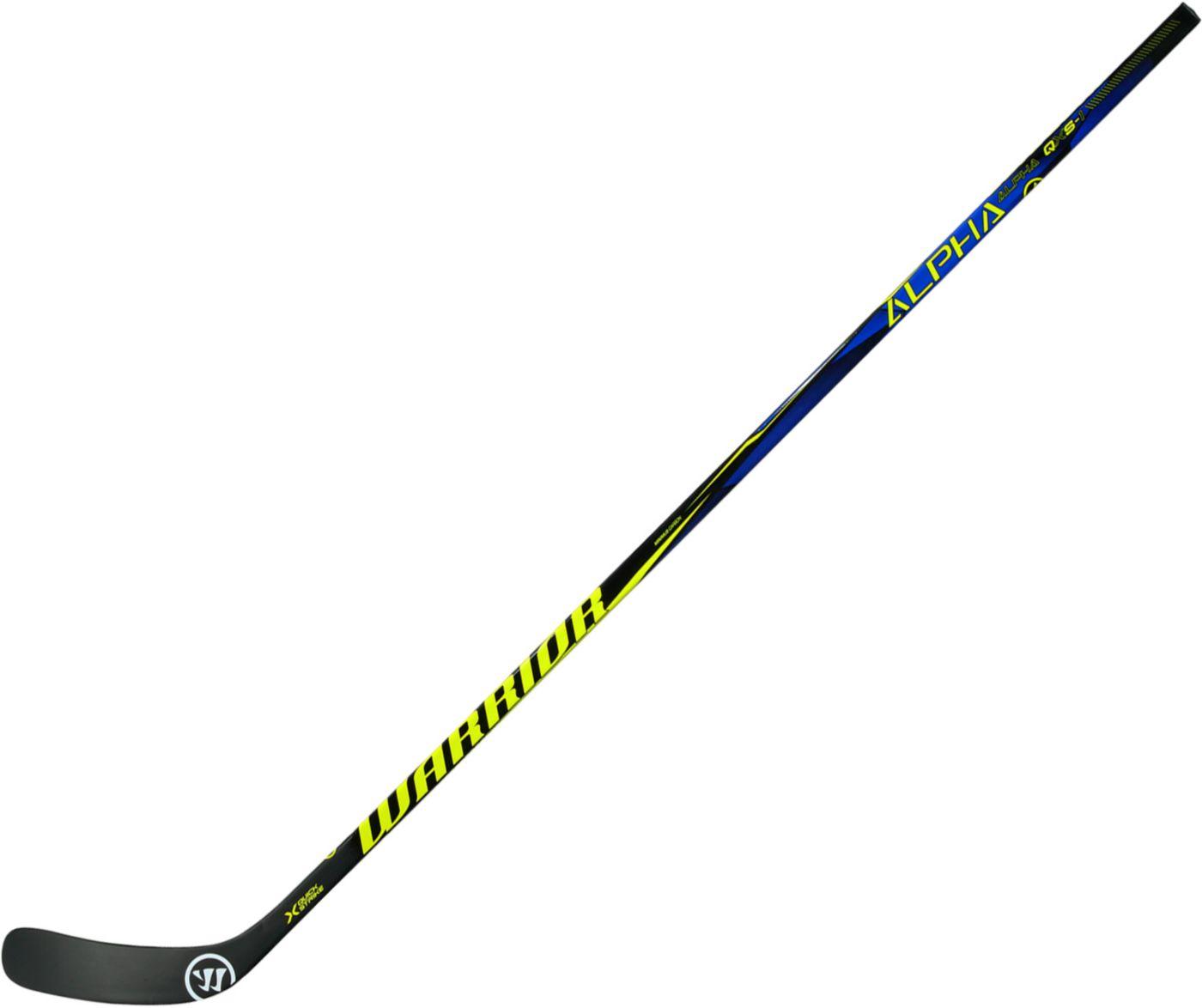 Warrior Senior Alpha QXS-1 Ice Hockey Stick