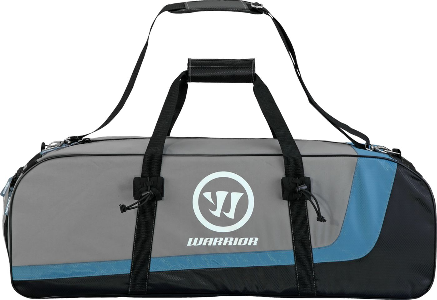 Warrior Black Hole Shorty 2018 Lacrosse Equipment Bag