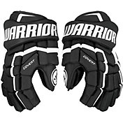 Warrior Junior Covert QRL3 Ice Hockey Gloves