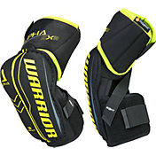 Warrior Junior Alpha QX3 Ice Hockey Elbow Pads