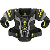 Warrior Junior Alpha QX3 Ice Hockey Shoulder Pads
