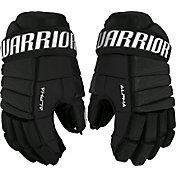 Warrior Youth Alpha QX3 Ice Hockey Gloves