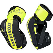 Warrior Junior Alpha QX5 Ice Hockey Elbow Pads